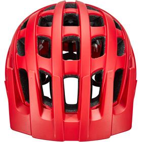 Lazer Roller Cykelhjelm, matte red